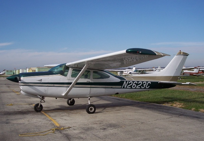 Complex & Multi-Engine | St  Charles Flying Service