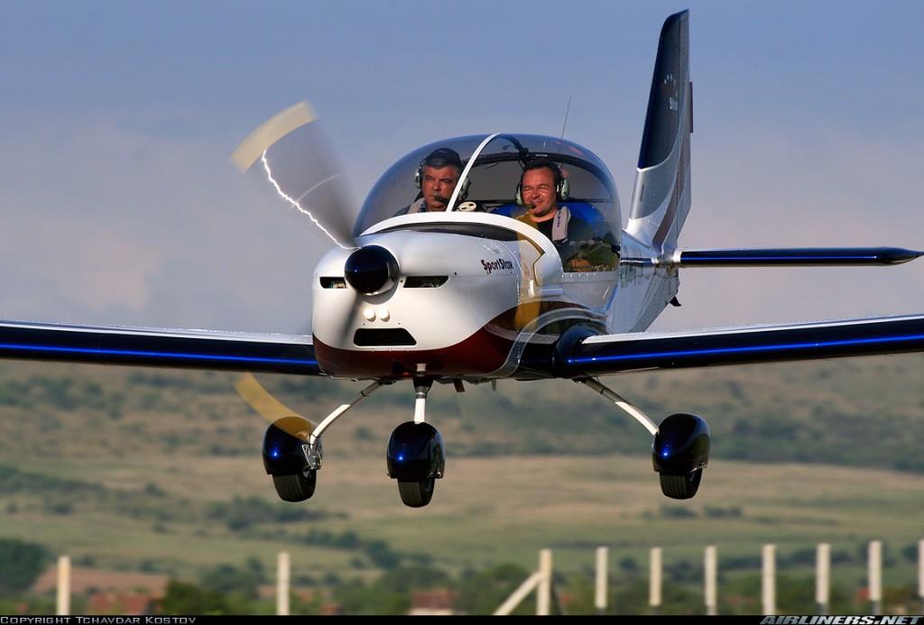Marvelous Light Sport Flying. SportStar Home Design Ideas