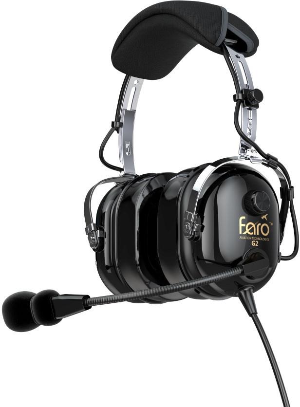 Faro G2 Headset